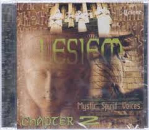 LESIEM - Poeta (2001)  (Chillout)