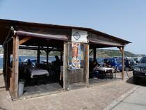 Marmaro restaurant