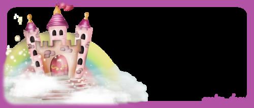 un design naif : le chateau