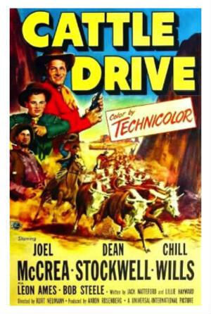L'Enfant du désert (1951)