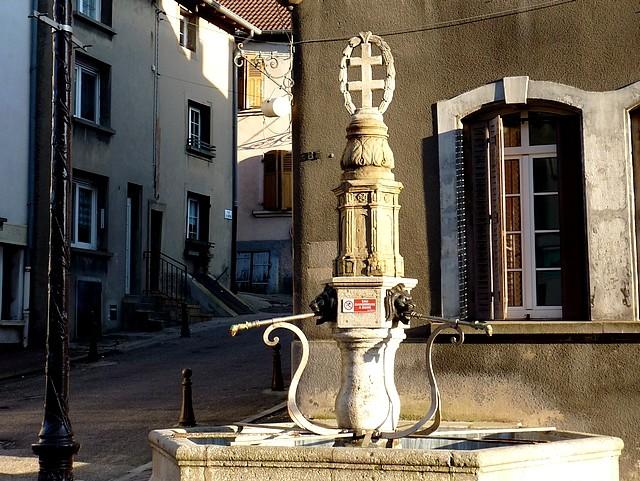 Moselle Saint-Avold 1 Marc de Metz 2012