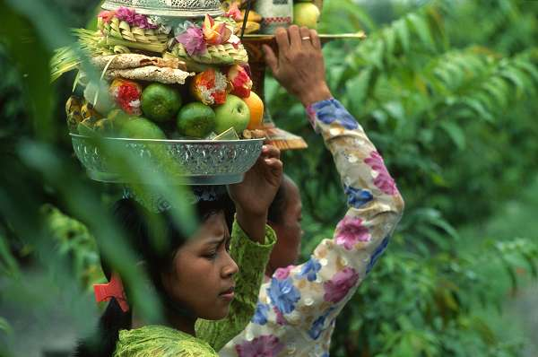 """""""Bali, l'île des dieux"""", une conférence de Jean Ponsignon pour l'A.C.C."""