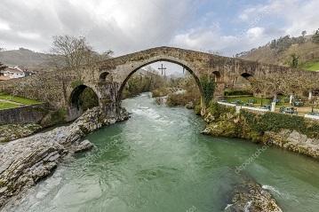 Mon amour des ponts de pierres ...