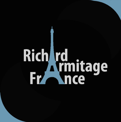 Logo Richard Armitage France
