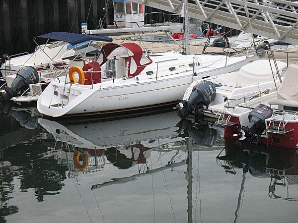 bateaux à arcachon