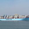 Voici le Magleby Maersk