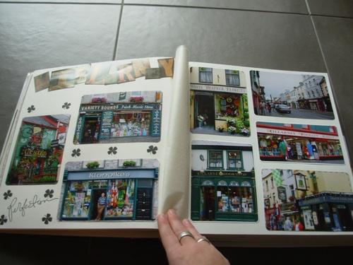 L'Irlande en 522 photographies !