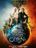 Good Omens affiche