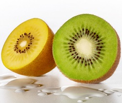 Le kiwi, vitamine C, naturologie, santé, coach, nutrition