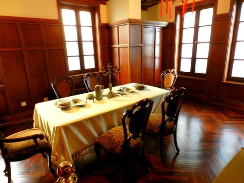Tianjin maison de puyi (12)