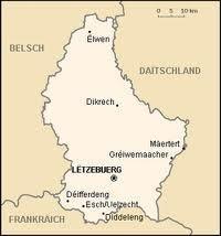 Comment le Luxembourgeois est devenu langue nationale.