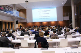 un petit retour en 2018 : assemblée plénière du 17 décembre