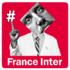 """pictogramme de l'émission """"la tête au carré"""" sur France Inter"""