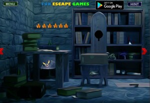 Jouer à Halloween fun escape
