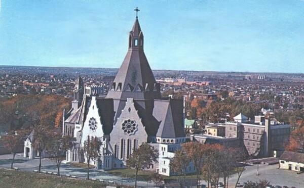 Québec 1967 : Notre-Dame-du-Cap