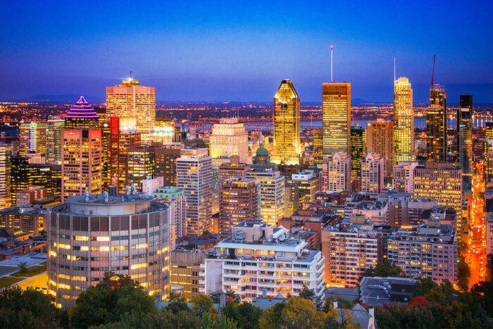Le Documentaire sur le Quebec