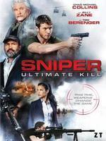 Sniper 7 : L'Ultime Execution : Dans ce suspense explosif et survolté, pour la première fois Brandon Beckett, Richard Miller et le sergent Thomas Beckett unissent leurs forces au cœur de la Colombie pour démanteler un violent cartel de la drogue. Lorsqu'un tueur à gages meurtrier, muni d'un arsenal de pointe et inédit, cible l'agent secret local, Kate Estrada, notre équipe d'élite doit s'engager dans un affrontement décisif.  ... ----- ... Origine : Américain Réalisation : Claudio Fäh Durée : 1h 33min Acteur(s) : Billy Zane, Tom Berenger, Danay Garcia  Genre : Action, Guerre Date de sortie :3 Octobre 2017 Année de production : 2017 Distributeur : Sony Pictures Titre original : Sniper: Ultimate Kill Critiques Spectateurs : 4,1