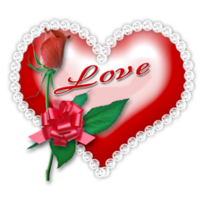 Saint valentin & Valentine