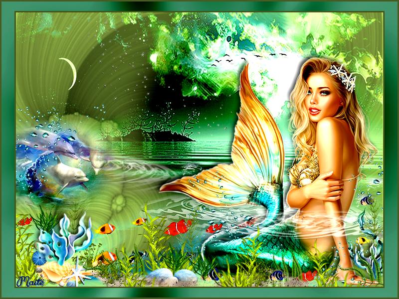 *Le chant des Sirènes...