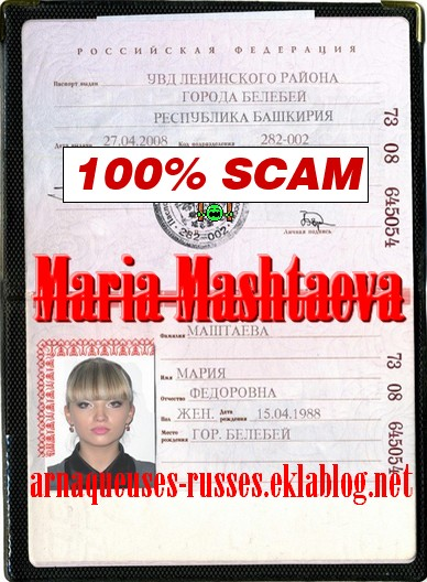 RUSSIAN SCAMMER-49