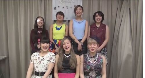 Screenshots - Présentation des goodies - Berryz Kobo Debut 10th Anniversary Concert Tour 2014 Haru ~Real Berryz Kobo~