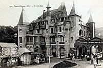 Casino Pourville