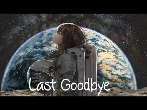 LAST GOODBYE - Sad Piano  (Rêveries et Poésie)