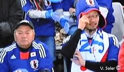 match japon cameroun Fifa 2010