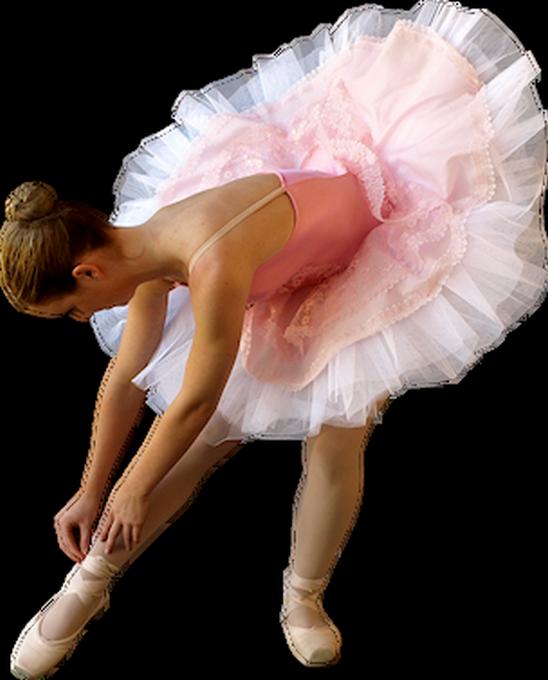 Tubes Femme danseuse