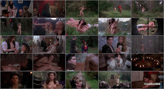 Nana / Nana: La vera chiave del piacere / Nana, the True Key of Pleasure. 1982. FULL-HD.