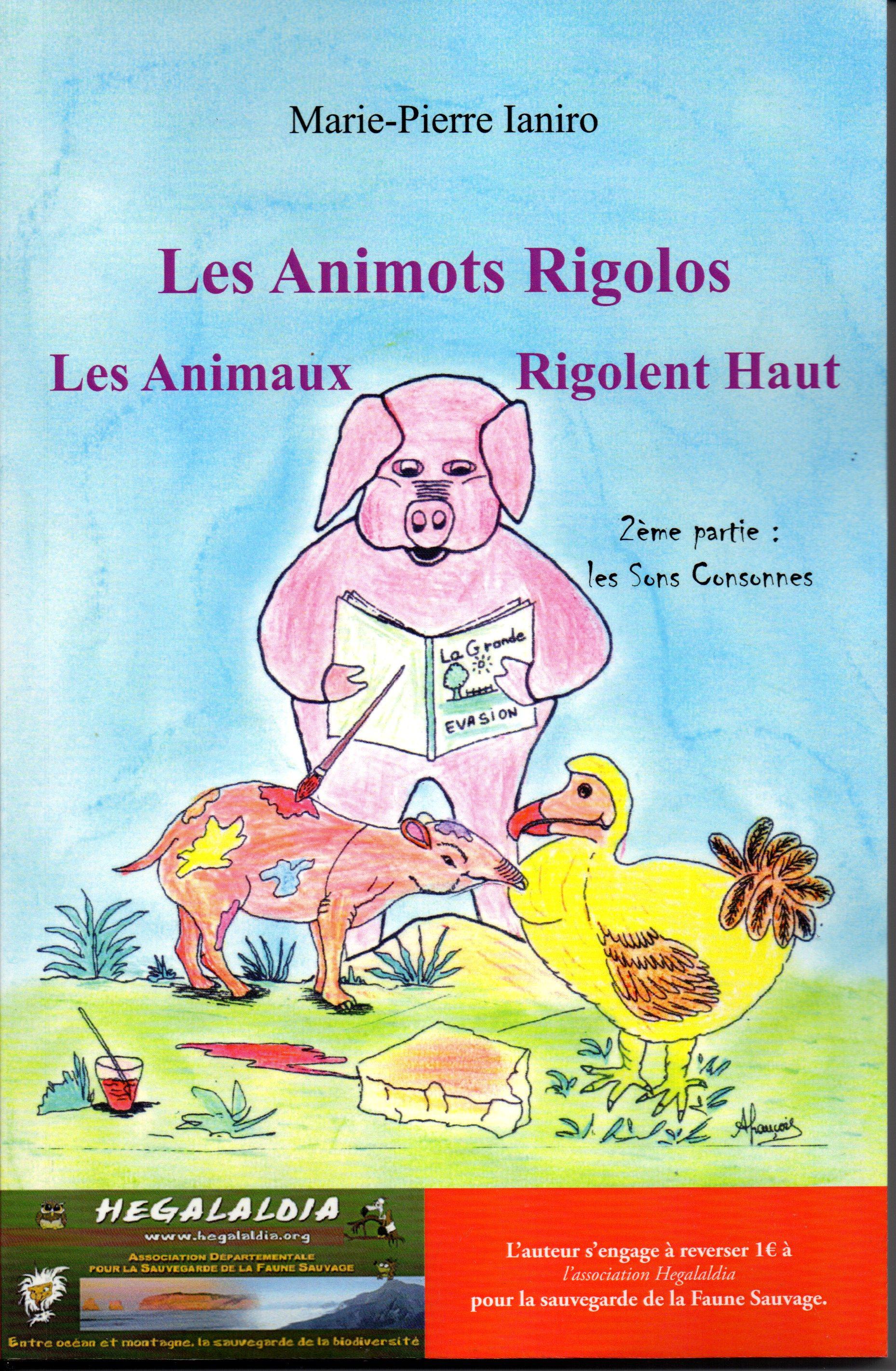 Jeux De Mots Sur Le Son R Avec L Eveil Rat Herisson Panthere
