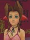 aerith Kingdom Hearts