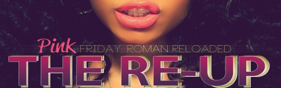 NEW MUSIC // Nicki Minaj - Freedom
