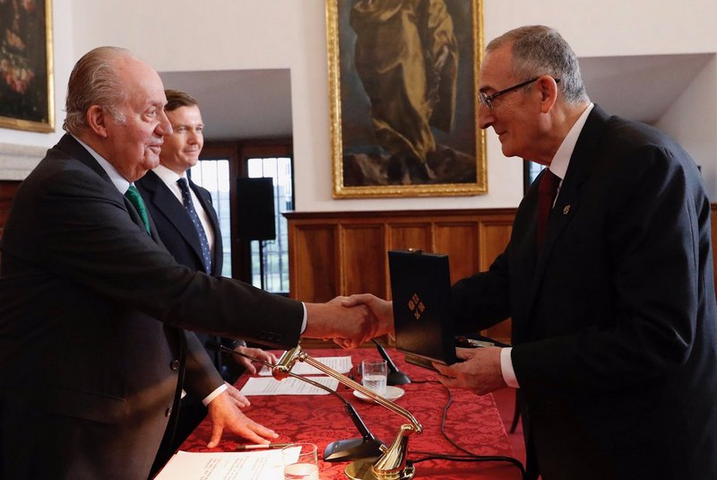 Premio Ordenes Españolas 2019