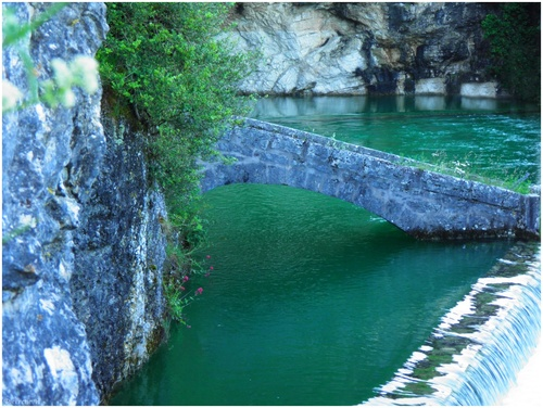 La Fontaine Divona