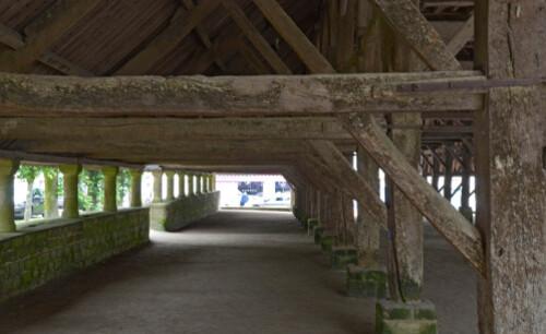 11 Halles de Le Faouet