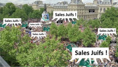 Pommade et padamalgam en vente à l'Elysée.