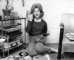 Décembre 1962 / Mars 1963 : Sessions chez Claude Carrère
