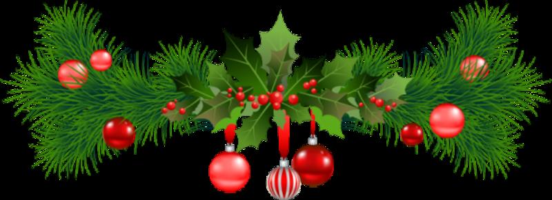 Le temps de Noël et des cadeaux !