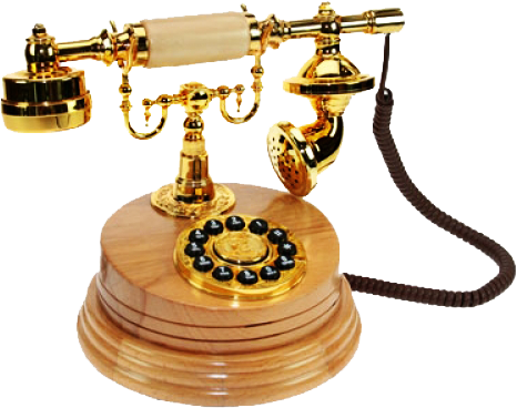 Telefonok