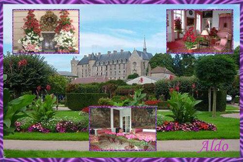 PPS Château de Beloeil