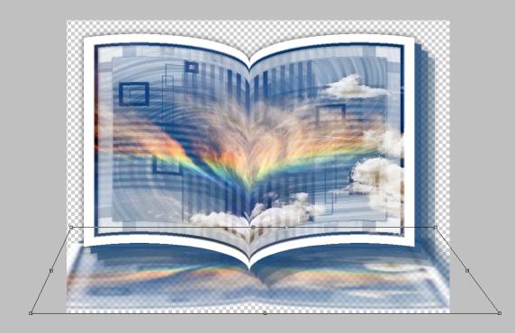 Le livre des nuages