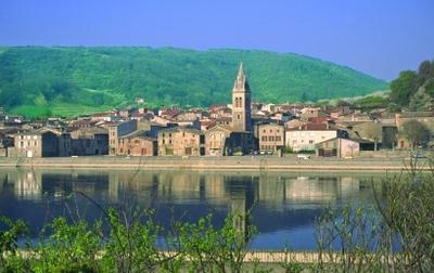 Blog de lisezmoi :Hello! Bienvenue sur mon blog!, Ardèche - Andance