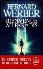 Bienvenue au Paradis de Bernard Werber