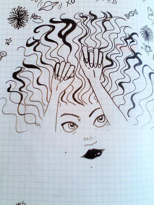 mes dessins n°64