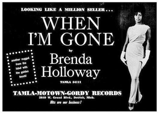 Résultats de recherche d'images pour «brenda holloway»