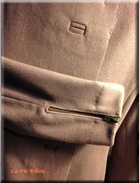 Le Quart-coat