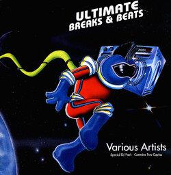 V.A. - Ultimate Breaks & Beats Vol.3 - Complete LP