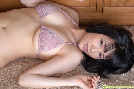 WEB Gravure : ( [DGC] - | 2016.08 | Yuri Morishita/森下悠里 : グラマラスで妖艶な雰囲気を醸すお姉さま! )