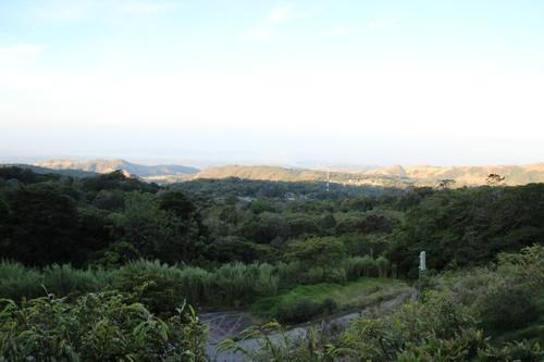Parc national de Santa Elena, la forêt nuageuse